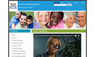 NC Victim Assistance Network