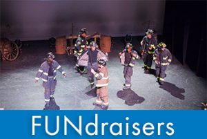 Carousel Center - Fundraisers