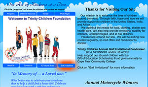 Trinity Children Inc.