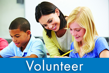 Carousel Center - Become a Volunteer
