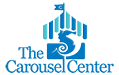 Carousel Center Retina Logo