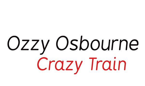 2017 Gala - Ozzy