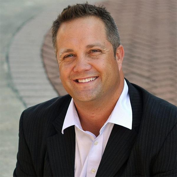 2017 Gala - Chad Porter