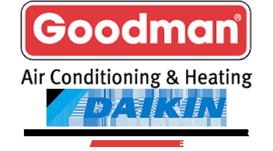 Amazing Title Sponsor Goodman Daiken