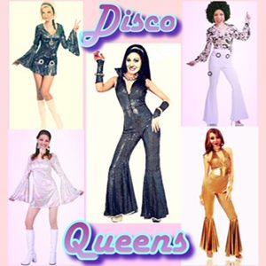 Gala 2018 - Disco Queens