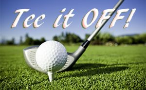 TEE IT OFF Fore the Kids Golf Tournament