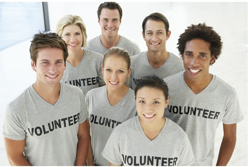 Be a Carousel Center Volunteer and make the difference in the life of a child