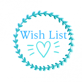 Wish List - Use Amazon Smile
