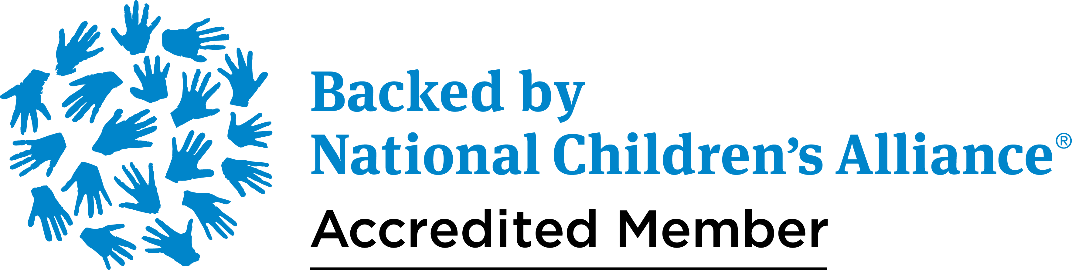 NCA ensures that all children across the U.S. served by CACs receive consistent, evidence-based services that help them heal from abuse.